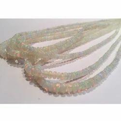 Opal Plain Bead