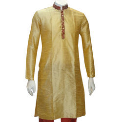 Small & XL Embrioded Kurta Pyjama