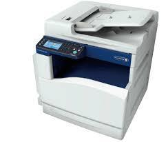 Multi Colored Multicoloured 2020P Color Photocopier Machine, Memory Size: 256mb, Model Name/Number: Xerox 2020d