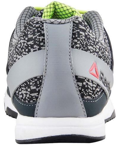 Men Reebok Run Essence Grey Running Sports Shoes 8f66419a8