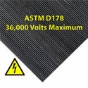 ASTM-D-178 Insulating Mats