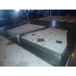 Sheet Metal Laser Cutting Machine Services