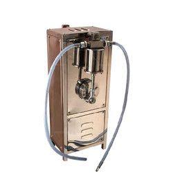 Motorised Liquid Filling Machine