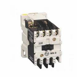 L&T Fr2 MOC33.5 CS96323 Capacitor Duty Contactor