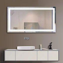 LED Sensor Mirror