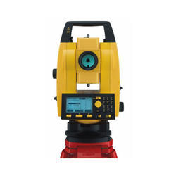 Leica Builder 400 Series Total Station