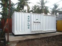 Electrolytic Waste Water Treatment Systems Xerodrop