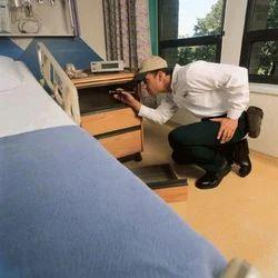 Hospital Pest Control Services