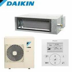 Daikin Ducted 8.5 Tr Split AC