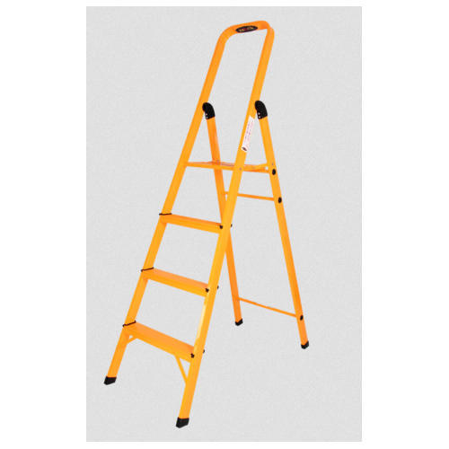A Type Ladder - Deluxe Self Supporting Ladders Manufacturer