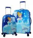 Handle Trolley Bag