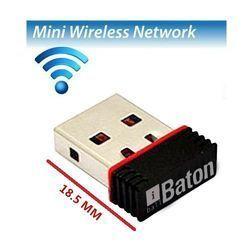 I-BALL WIFI-N MINI 150 USB ADAPTOR