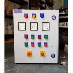 Sump Pump Panel