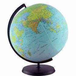 Geography Lab Equipment