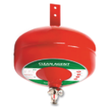 5kg Modular Clean Agent Fire Extinguisher