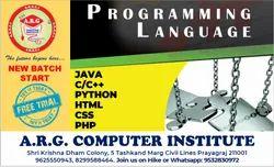 Programming Language Service