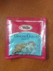 Teju Ginger Garlic Paste