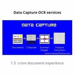 OCR Scanning Services