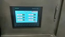 PLC Based SS Electrical Panel