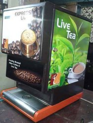 Coffee Vending Machines On Hire