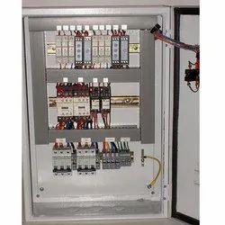Power Distribution Board, IP Rating: IP55
