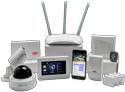 It Work-Security System, Access Control, Automation And Sound System