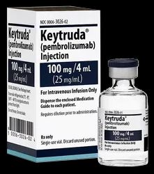 Keytruda Pembrolizumab Injection