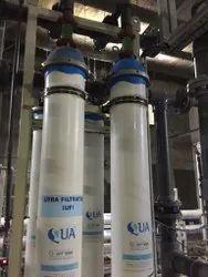 Industrial Ultrafiltration Membrane