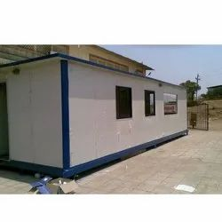 MS Bunk House Manufacturer in Pune