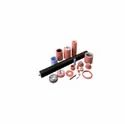PU Coated Rubber Rollers