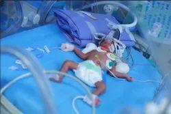 Paediatric Accidents Service