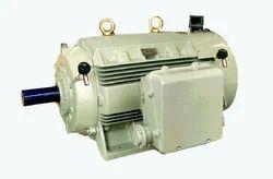 100 kW Greaves Electric Motor, Voltage: 220-240 V