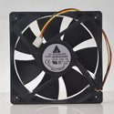Delta Cooling Fan AFB1212VH 12V 0.60A -F00
