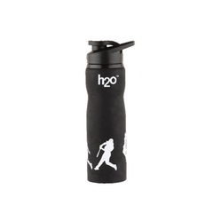 Handy Style Stainless Steel Sports Bottle (750 Ml)