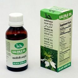 Kalonji Oil for Hair Support