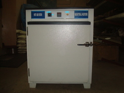HOT AIR OVEN-2