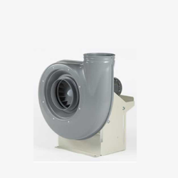 Polypropylene Centrifugal Exhaust Fans