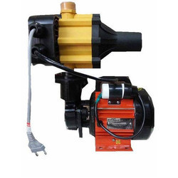 Pressure Booster Pump With Pressure Kit