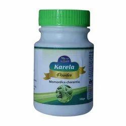 Karela Momordica Charantia Powder