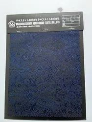 ROYAL ARCHID- 4660 IMPORTED FABRIC, for Garments