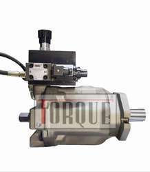 Torque A10VSO Piston Pump