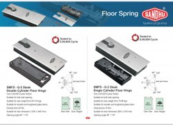 Iron & MS Hardware Fittings
