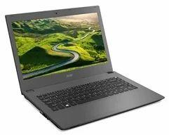 Aspire Notebook Intel Core Leptop