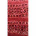 Cotton Satin Hand Block Print Fabric