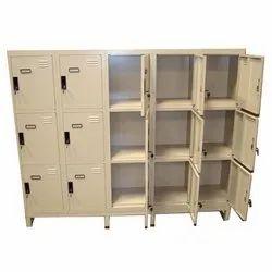 Modular Student Lockers