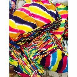 Cotton Leheriya Dupatta