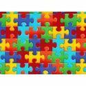 Sublimation Puzzle