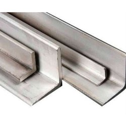 Stainless Steel L Shaped SS Angle