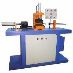 Sunita Engineering Semi-automatic EX-25 Tube End Forming Machine, 1.5 Hp