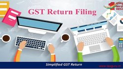 Tax Consultant GST Return Filling